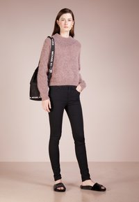 Mother - LOOKER - Jeans Skinny Fit - not guilty - 1