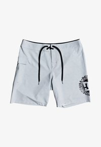 DC Shoes - Sports shorts - neutral gray - 3