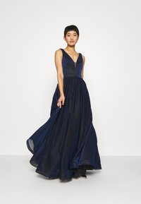 Mascara - Occasion wear - navy - 1