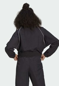 adidas Originals - TRACKTOP - Training jacket - black - 1