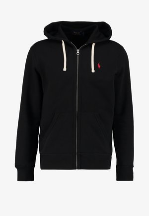 HOOD - Sweat à capuche - black