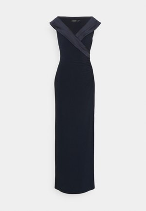 MID WEIGHT LONG GOWN COMBO - Occasion wear - lighthouse navy