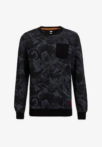 WE Fashion - Sweatshirt - anthracite - 0