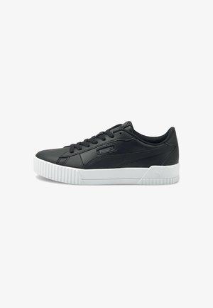 CARINA CREW  - Chaussures d'entraînement et de fitness - puma black-puma black