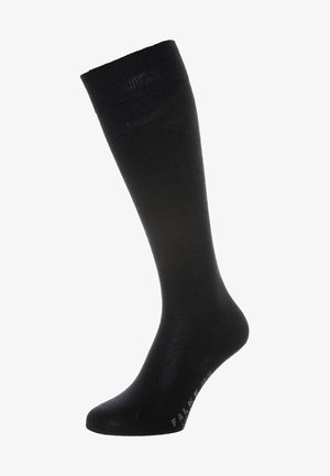 SOFTMERINO - Kniekousen - black