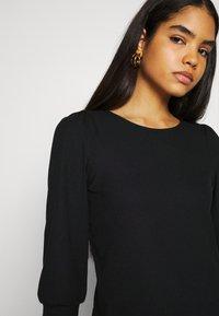 Vero Moda - VMFRANCA - Long sleeved top - black - 3