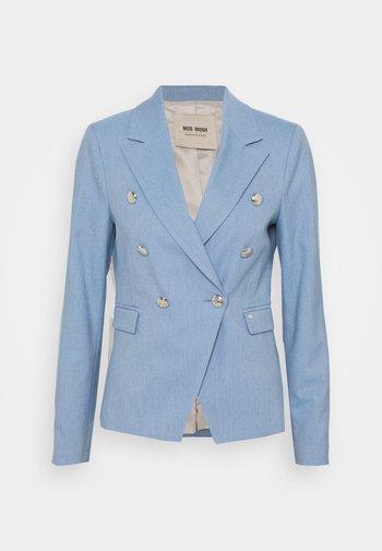 BELIZ TWIGGY  - Blazer - bel air blue