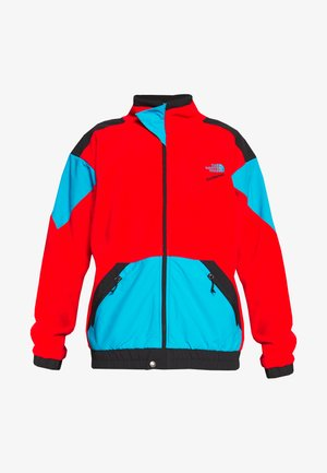 EXTREME JACKET - Fleece jacket - fiery red