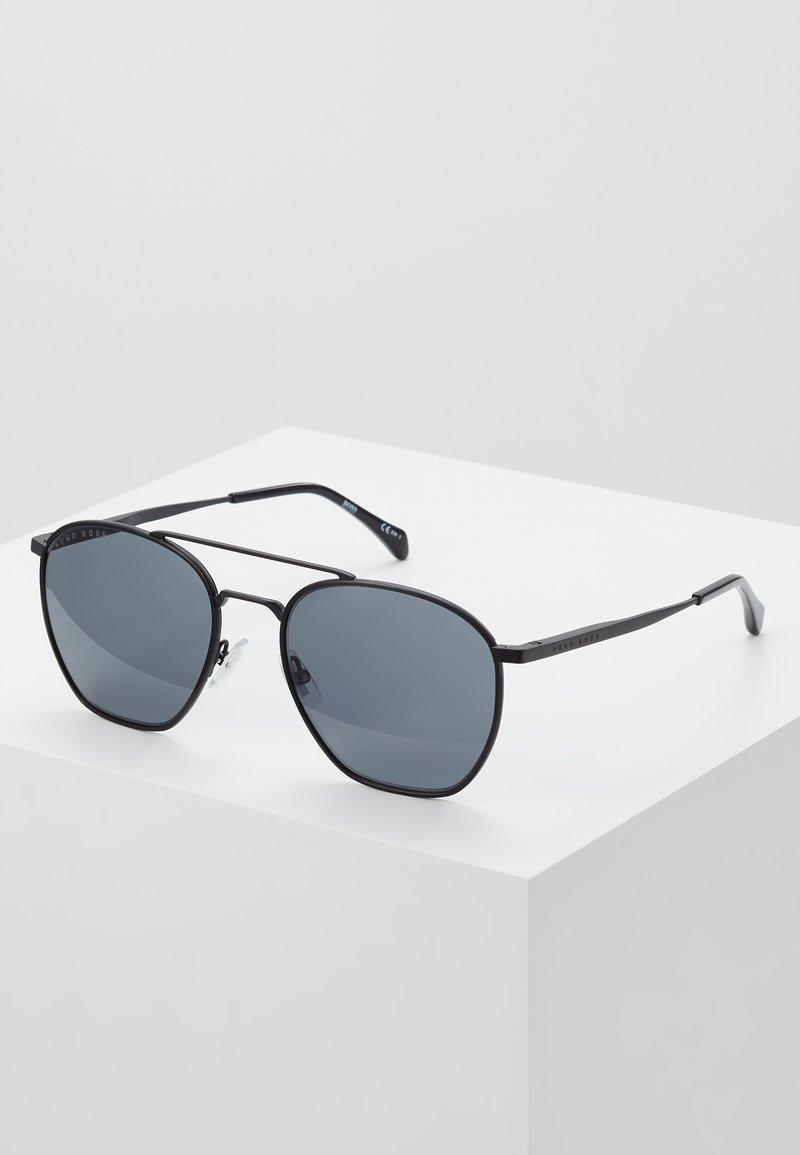 BOSS - Occhiali da sole - black
