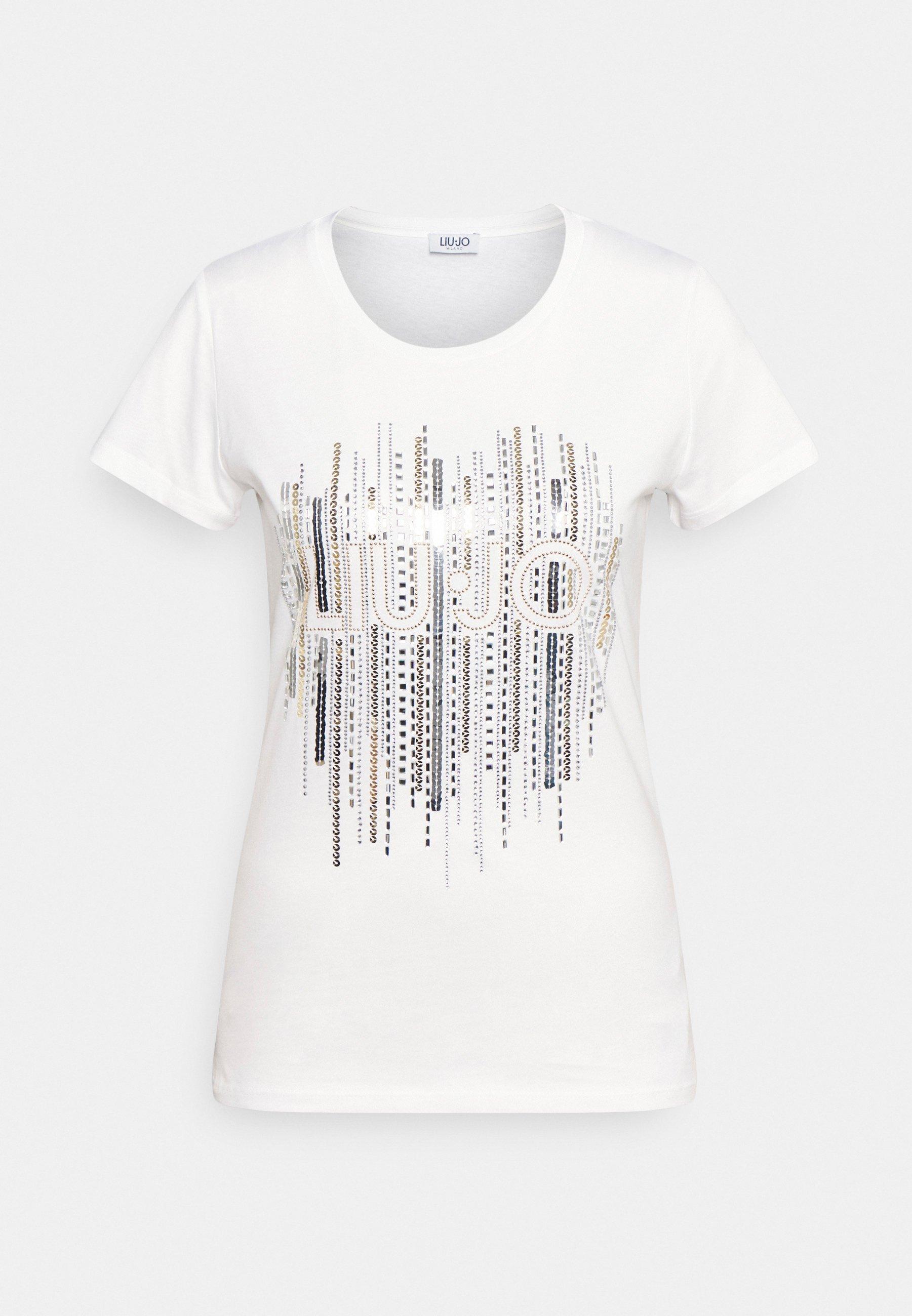 Women MODA - Print T-shirt