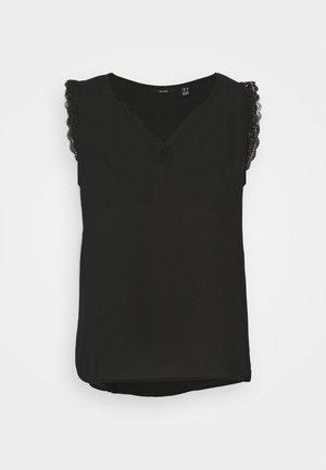VMPOEL - Blouse - black