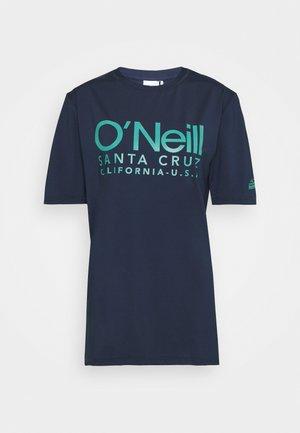 CALI SKINS - Surfshirt - ink blue