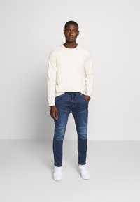 G-Star - SPORT  - Jeans Tapered Fit - aged - 1