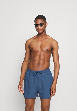 PEACHY SOFT BEACH SHORTS - Shorts da mare - blue