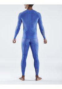 Skins - Camiseta de deporte - blue - 2