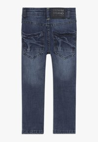 Staccato - KID - Jeans Skinny Fit - mid blue denim - 1