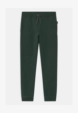 NKMSWEAT - Spodnie materiałowe - darkest spruce