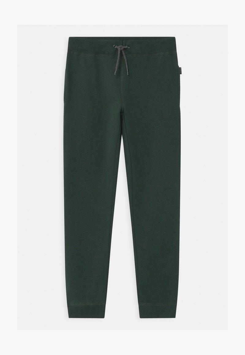 Name it - NKMSWEAT - Spodnie materiałowe - darkest spruce