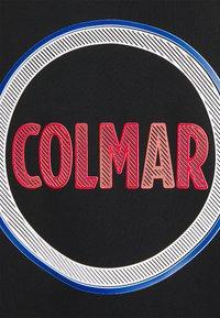 Colmar Originals - Print T-shirt - black - 2