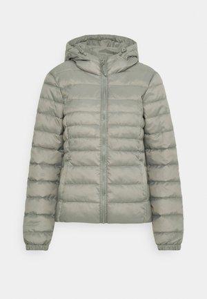 ONLTAHOE HOOD JACKET  - Light jacket - shadow