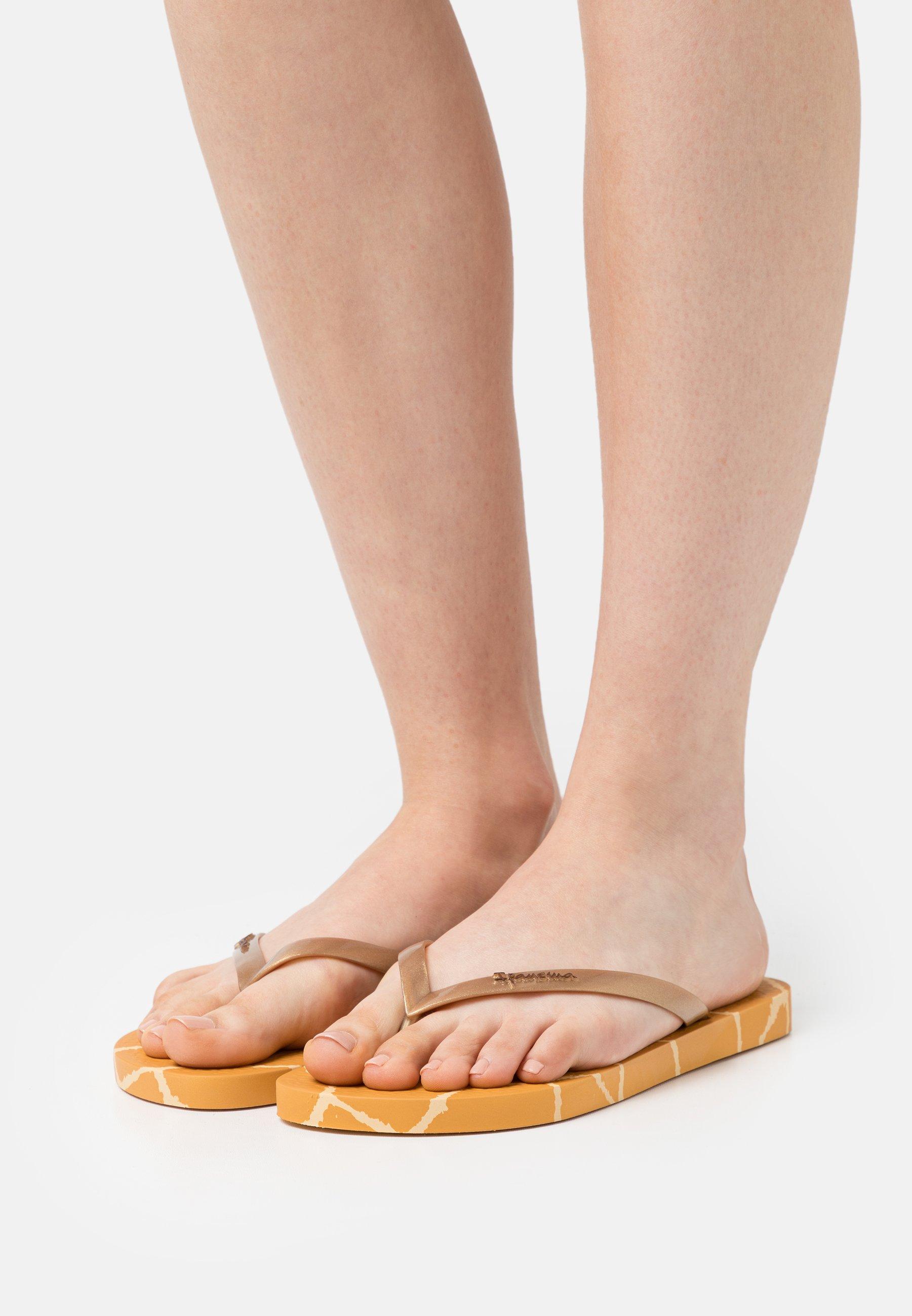 Women I LOVE SAFARI FEM - Pool shoes