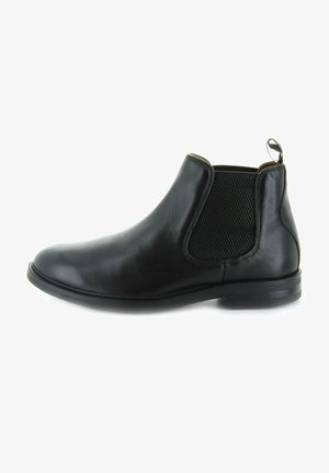 CHELSEA LENNY - Classic ankle boots - black