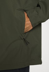 adidas Performance - 3-STRIPES RAIN.RDY - Waterproof jacket - legear - 4
