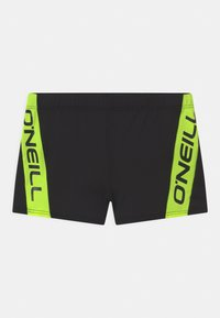 O'Neill - CALI  - Swimming trunks - black out - 0