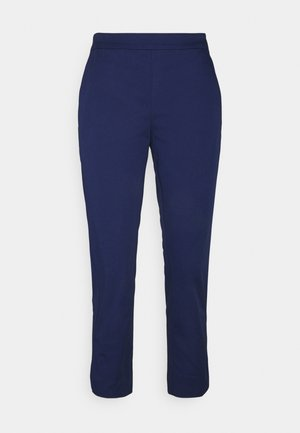 BACH - Trousers - cornflower blue