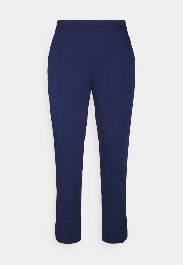 BACH - Pantaloni - cornflower blue