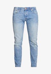 Jack & Jones - MIKE ORIGINAL - Jeans a sigaretta - blue denim - 4
