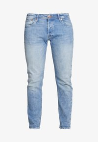 MIKE ORIGINAL - Straight leg jeans - blue denim