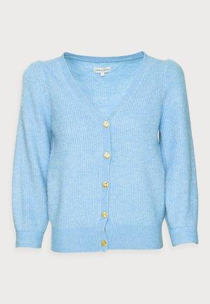 SALLY - Cardigan - sky blue