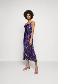 Olivia Rubin - LIA DRESS - Koktejlové šaty/ šaty na párty - multicoloured - 1