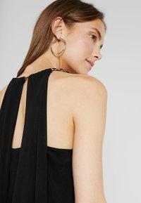 Esprit Collection - Cocktailklänning - black - 4