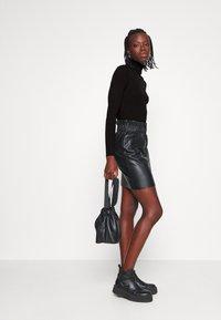 Anna Field Tall - Jumper - black - 1