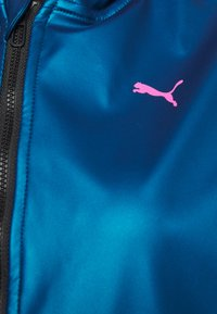 Puma - TRAIN WARM UP JACKET - Training jacket - digi blue - 2