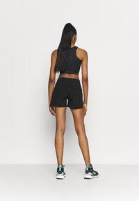 Arc'teryx - ALROY WOMENS - Shorts outdoor - black - 2