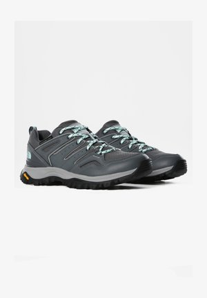 W HEDGEHOG FUTURELIGHT (EU) - Climbing shoes - zinc grey griffin grey