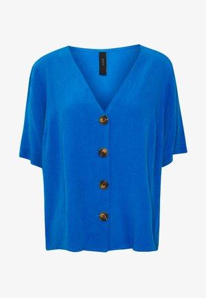 YASBETH - Blouse - victoria blue