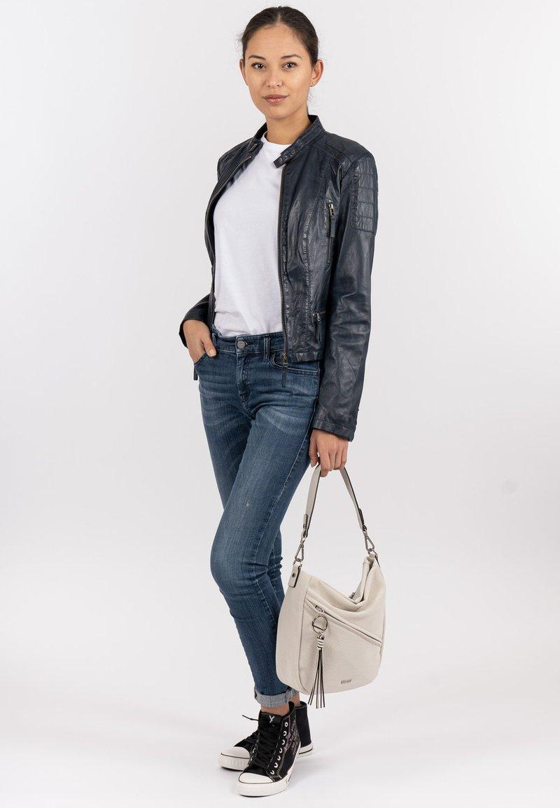 SURI FREY - HOLLY - Handbag - ecru