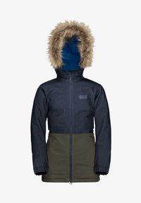 Jack Wolfskin - Winter coat - night blue - 0