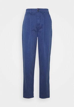 MAMBA - Kalhoty - blue