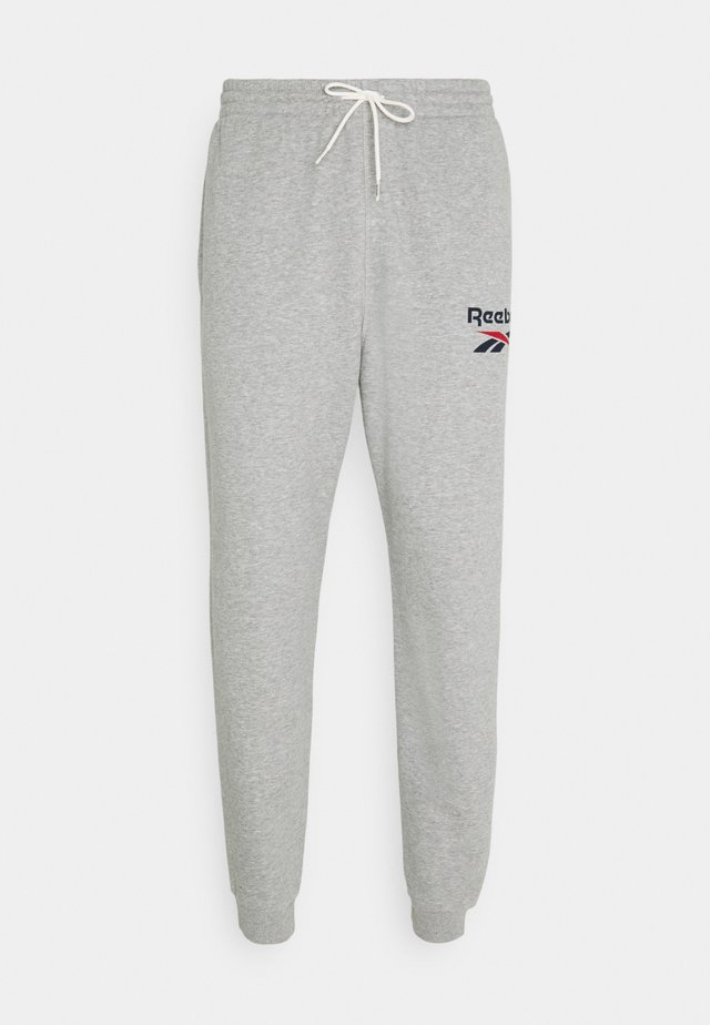 RI FT BL JOGGER - Trainingsbroek - grey