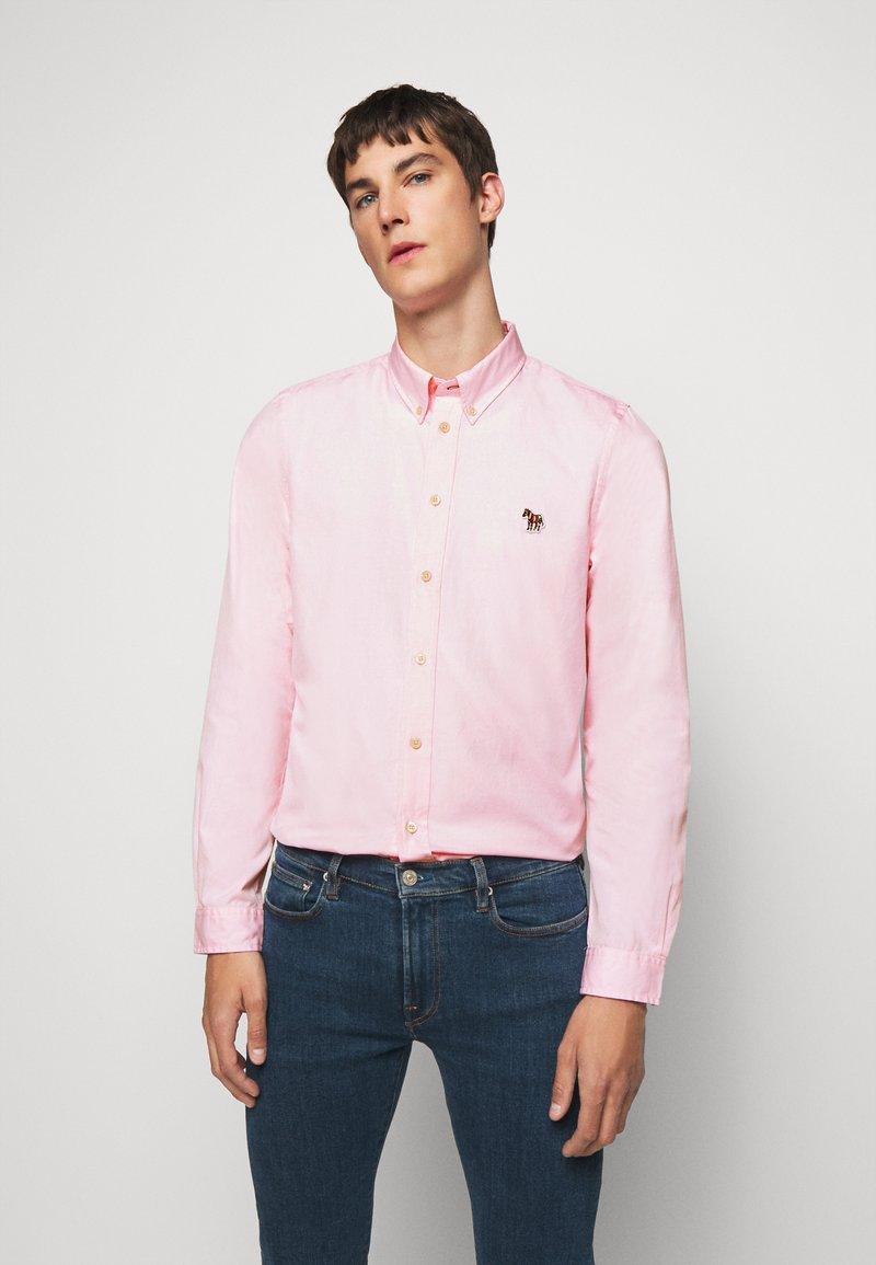 PS Paul Smith - MENS TAILORED SHIRT - Shirt - beige