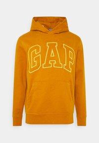GAP - Hoodie - autumn orange - 4