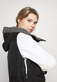 Burton - LAROSA - Snowboard jacket - black - 3