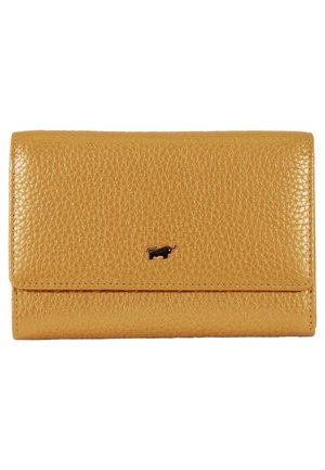 ASCOLI  - Wallet - yellow