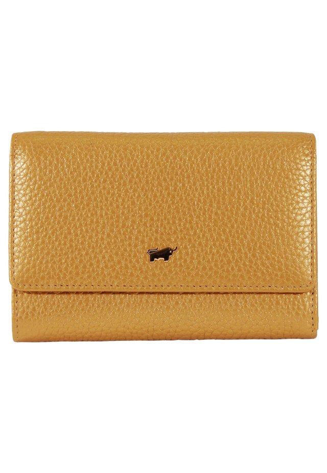ASCOLI  - Wallet - yellow