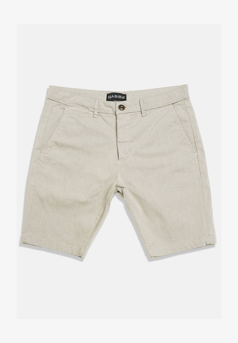Gabba - Shorts - beige